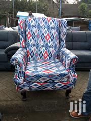 Wing Chair | Furniture for sale in Nairobi, Ngara