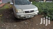 Nissan X-Trail 2003 Automatic Silver | Cars for sale in Laikipia, Nanyuki