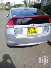 Honda Insight 2010 Gray | Cars for sale in Nairobi, Harambee