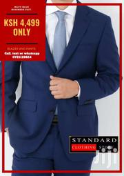 Brilliant Blue 2 Piece Suit | Clothing for sale in Nairobi, Nairobi Central