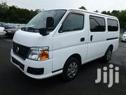 New Nissan Caravan 2012 White | Cars for sale in Nairobi, Parklands/Highridge