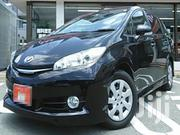 New Toyota Wish 2012 Black | Cars for sale in Nairobi, Parklands/Highridge