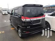 Mitsubishi Delica 2012 Black | Cars for sale in Mombasa, Ziwa La Ng'Ombe