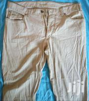 Beige Men's Trousers*Size 38*Ksh600 | Clothing for sale in Nairobi, Kilimani