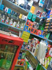 Phones And Mpesa Shop For Sale | Commercial Property For Rent for sale in Nairobi, Nairobi Central
