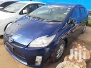 Toyota Prius 2012 Blue | Cars for sale in Nairobi, Makina
