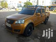 GrandTiger ZX-Auto 2015 Orange | Cars for sale in Mombasa, Shimanzi/Ganjoni