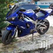Yamaha R1 2003 Blue | Motorcycles & Scooters for sale in Mombasa, Majengo