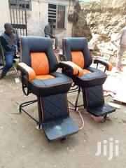 Strong, Comfortable Kinyozi Seats | Furniture for sale in Nairobi, Umoja II