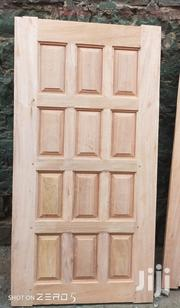 Security Doors Mahogany | Doors for sale in Nairobi, Ziwani/Kariokor