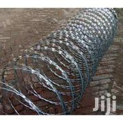 Galvanized Razor Barbed Wire | Building & Trades Services for sale in Nairobi, Nairobi Central