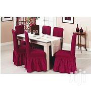 Dinning Seat Covers 6pcs | Home Accessories for sale in Nairobi, Parklands/Highridge