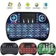 Wireless Keyboard With Backlight | TV & DVD Equipment for sale in Nairobi, Parklands/Highridge