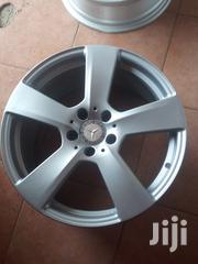 Rims Size 18 For Mercedes Benz Cars | Vehicle Parts & Accessories for sale in Nairobi, Nairobi Central