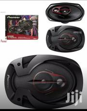 Pioneer Mid Speakers 6by 9 | Vehicle Parts & Accessories for sale in Siaya, Siaya Township