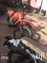 Two Honda XL SS 185cc (One Is White And The Other Is Red In Colour) | Motorcycles & Scooters for sale in Nairobi, Ngara