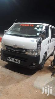 Toyota Hiace in Kenya for sale | Price for Used Cars on Jiji