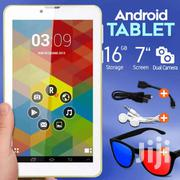 ATOUCH A7+ Tablet 7 Inch Android 6.1 16GB 1 GB Wi-fi 4G Ltedual Sim, | Tablets for sale in Nairobi, Nairobi Central