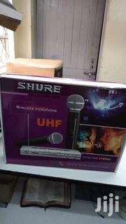 Shure Mic Wireless | Musical Instruments for sale in Nairobi, Nairobi Central