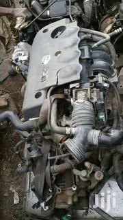 Nissan Primera 2.0 X Trail Engine Ex Uk Qr20 | Vehicle Parts & Accessories for sale in Nairobi, Ruai