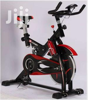 Indoor Cycle Spin Bike