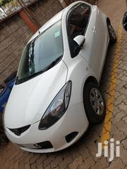 Mazda Demio 2011 White | Cars for sale in Nairobi, Parklands/Highridge