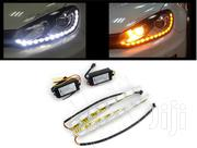Extendable Cut DRL LED: For Toyota/Subaru/Nissan/Landrover/Mazda/Honda | Vehicle Parts & Accessories for sale in Nairobi, Nairobi Central