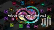 Adobe Creative Cloud 2018 Collection | Computer Software for sale in Nairobi, Embakasi