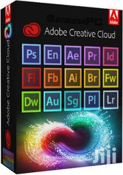 Adobe Creative Cloud 2015 Collection | Computer Software for sale in Nairobi, Embakasi