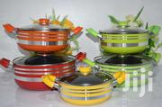 Coloured Cooking Pots | Home Accessories for sale in Uasin Gishu, Racecourse