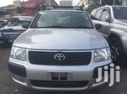 Toyota Succeed 2013 Silver | Cars for sale in Nairobi, Kilimani