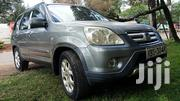 Honda CR-V 2005 200i i-VTEC 4x4 Gray | Cars for sale in Nairobi, Nairobi Central