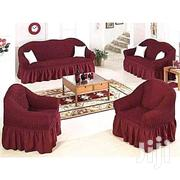 Turkish Sofa Set Seat Covers | Home Accessories for sale in Nairobi, Nairobi Central