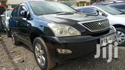 Toyota Harrier 2007 Black | Cars for sale in Nairobi, Nairobi Central