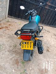 Yamaha Crux 110cc 2018 Blue | Motorcycles & Scooters for sale in Mombasa, Tudor