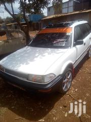 Toyota Corolla 1999 White | Cars for sale in Kirinyaga, Kerugoya