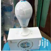 Panorama 360 Degree Wireless Security Light Bulb Camera With WIFI   Cameras, Video Cameras & Accessories for sale in Nairobi, Nairobi Central
