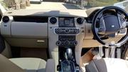 Land Rover LR4 2011 White   Cars for sale in Mombasa, Bofu