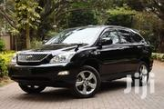 Toyota Harrier 2011 Black | Cars for sale in Mombasa, Changamwe