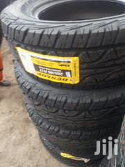 Tyre Size 265/65r17 Dunlop   Vehicle Parts & Accessories for sale in Nairobi, Nairobi Central