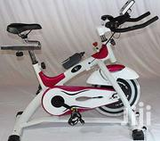Gym Sport Spin Commercial Bike | Sports Equipment for sale in Nairobi, Kilimani