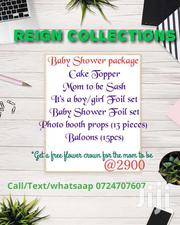 Baby Shower Package | Watches for sale in Nairobi, Kasarani