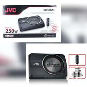 CW-DRA8 JVC UNDERSEAT SUBWOOFER | Vehicle Parts & Accessories for sale in Nairobi, Nairobi Central