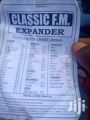 Fm Expander To Boost Your Frequency In Ur Car Radio | Vehicle Parts & Accessories for sale in Nairobi, Zimmerman
