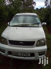 Toyota Townace 2009 White | Cars for sale in Nairobi, Zimmerman