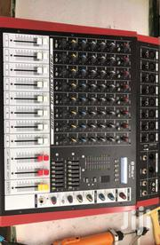 Powered Mixer 8 Channells | Audio & Music Equipment for sale in Nairobi, Nairobi Central