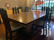 8 - Seater Dinning Table | Furniture for sale in Nairobi, Parklands/Highridge