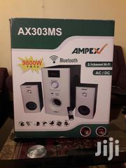 Ampex Woofer | Audio & Music Equipment for sale in Kisii, Kisii Central