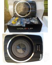 GRAPHIC UNDERSEAT SUBWOOFER 10 INCH 250W OUTPUT   Vehicle Parts & Accessories for sale in Nairobi, Nairobi Central
