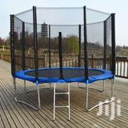 Amusement Park 10 Feet Trampoline | Toys for sale in Nairobi, Nairobi Central